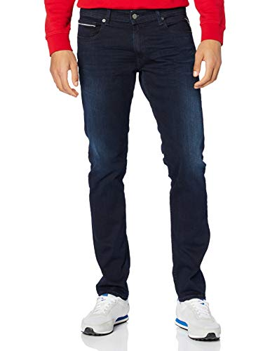 Replay GROVER Jeans, Herren, Blau 30/32 EU