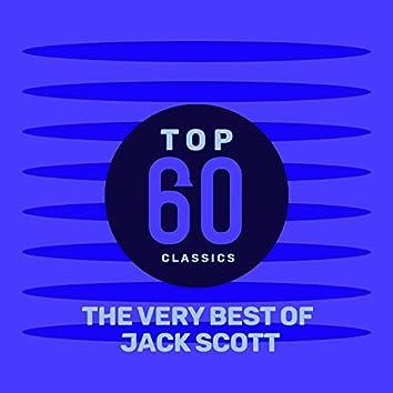 Top 60 Classics - The Very Best of Jack Scott