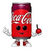 Pop Coca-Cola 88 Cherry Coke Can Special Edition