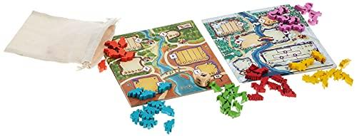 Ankama Draftosaurus Board Game