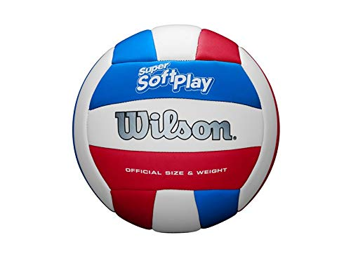 Wilson Unisex-Adult SUPER Soft P...