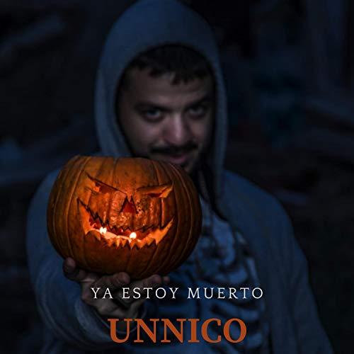 Ya Estoy Muerto (Halloween Dembow)