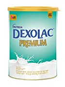 Dexolac is powdered milk substitute. It is specially designed for the baby's overall growth and development Dexolac is suitable for babies in the 0 to 24 months age group Contains ingredients that support immune function, digestive health, brain deve...