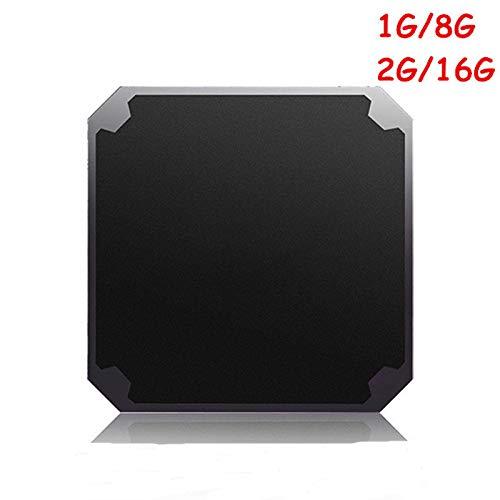 ZUZU X96 Mini-Set-Top-Box für Android-Fernseher S905W 16G X96 X96mini-Set-Top-Box für Android-Fernseher