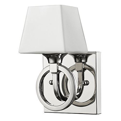 Acclaim IN41300PN Lighting, Polished Nickel
