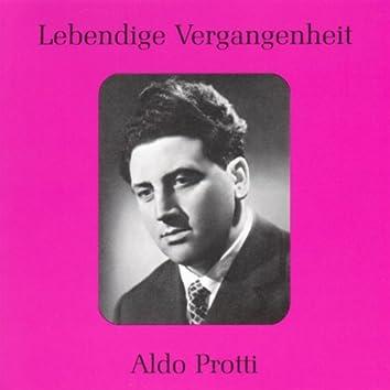 Lebendige Vergangenheit - Aldo Protti