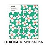 FUJIFILM×Mark's チェキアルバム フラワー AL EV FLOWER