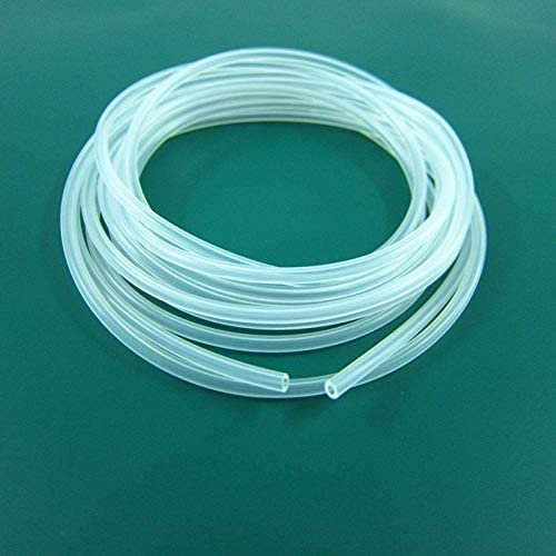 1PCS 1Meters ST003-4 Imported Silicone Popular brand Tube ID3.0mmOD8.0mm Boston Mall Plumb
