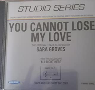 Child of Love originaly recorded by Sara Groves
