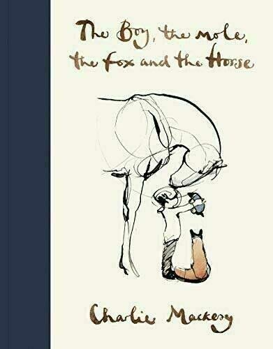 The Boy, the Mole, the Fox and the Horse (Korean Edition)