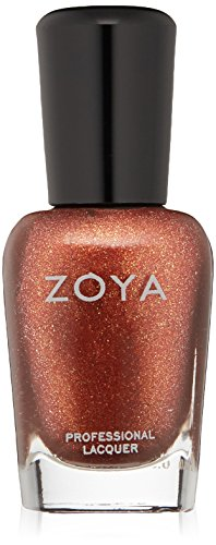 ZOYA Nail Polish, Autumn