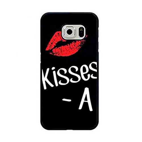 Pretty Little Liars Phone hülle FÜR Samsung Galaxy S7 Edge,Pretty Little Liars Tv Show Phone hülle,Pretty Little Liars Phone hülle,Handyhülle Telefonkasten SchutzHülle