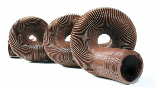 Camco Durable High Tensile Strength Vinyl Sewer Hose