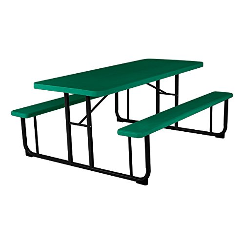 Sensational Commercial Picnic Tables Amazon Com Gmtry Best Dining Table And Chair Ideas Images Gmtryco