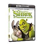 Shrek 20° th Anniversary (4K Ultra HD + Blu-Ray)