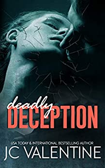 Deadly Deception: A Dark Romance by [J.C. Valentine, M. Carroll]