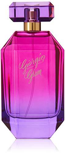 Giorgio Beverly Hills Giorgio Glam - 3.4 oz Edp Spray