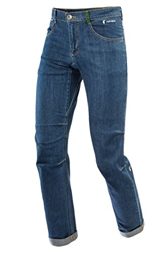 Ferrino Rock Esclave pour Homme Zero One Pantalon, Homme, Bleu