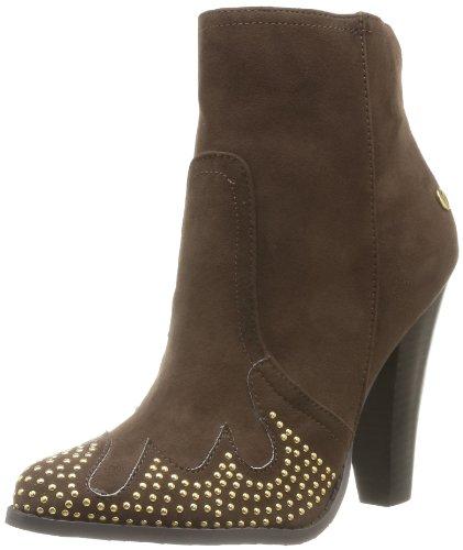 Blink 300991-C, Chaussures Montantes Femme - Marron (20 Dark Brown), 39 EU