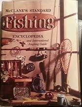 MCLANE'S STANDARD FISHING ENCYCLOPEDIA