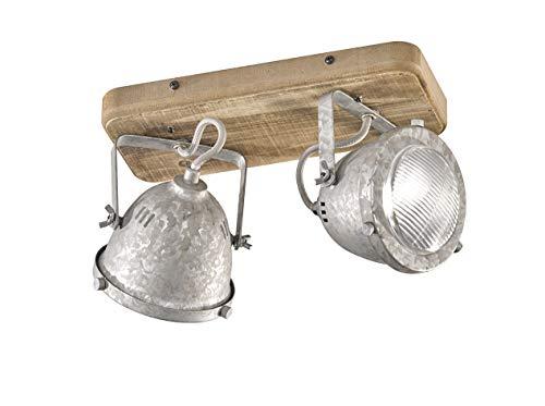 Honsel 30099 wandlamp antiek