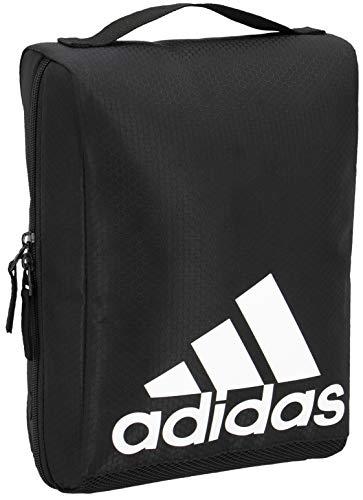 adidas unisex-adult II Team Glove Bag, Black, ONE SIZE