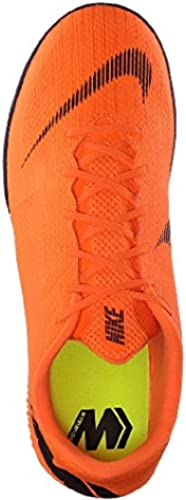 Nike Unisex-Erwachsene Vaporx 12 Academy Ic Fitnessschuhe