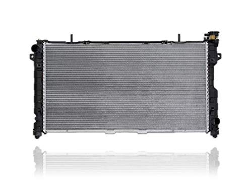 05 town and country radiator - 5