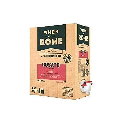 Rosato IGT Venezia Giulia | Italian Rosé Wine | Bag in Box | 2.25L = 3 bottles