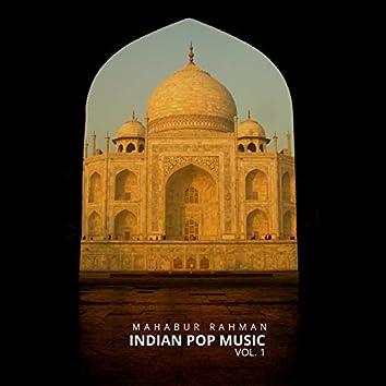 Indian Pop Music Vol. 1