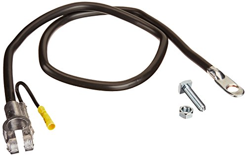 Deka 00803 Negative Battery Cable