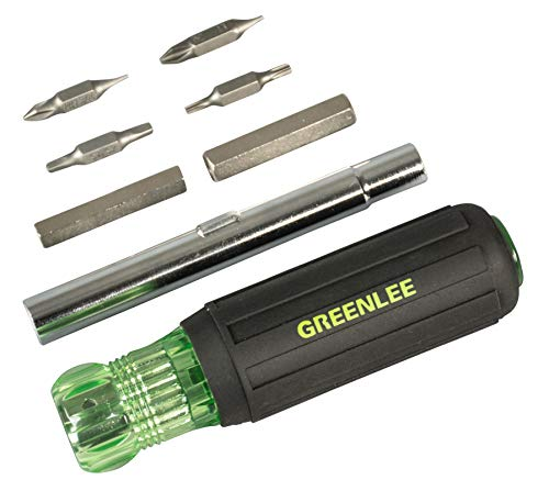 Greenlee 0153-47C Multi-Tool