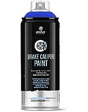 Montana Colors MTN Pro Pintura Pinzas de Freno-Azul Metalizado, Spray 400ml