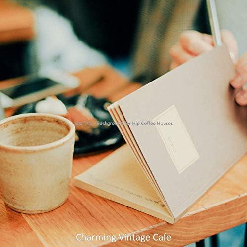 Charming Vintage Cafe