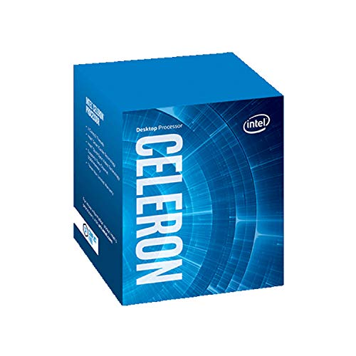 Intel Celeron G-5920 Desktop Procesador 2 núcleos 3,5 GHz LGA1200 (Chipset Serie Intel400) 58W