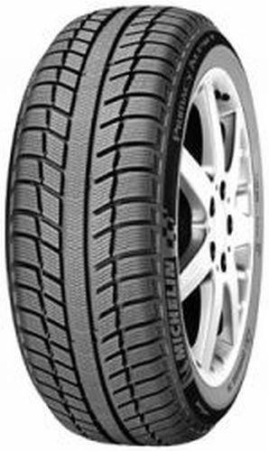 Michelin Primacy Alpin PA3 FSL - 225/55R16 95H - Neumático de Invierno