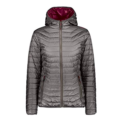 CMP Damen Isolationsjacke, Tortora, D48