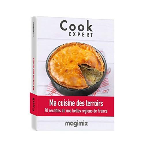 petit un compact Livre de cuisine dans ma région