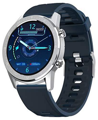 Reloj DUWARD DSW001.05 Smart Correa Silicona Azul