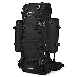 Mardington Internal Frame Backpack