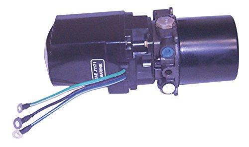New Sierra 18-6765 Tilt/Trim Motor for Select 250, 275 HP and V-3.4L Mercury/Mariner Outboards