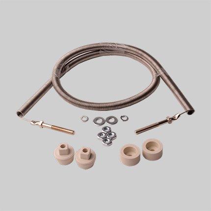 Protech 442002 4000W/230V kit de repuesto de elemento calefactor