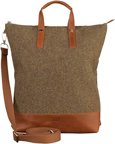 Jost 2174 Damen Taschen Braun, EU one size