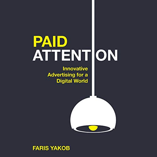 Couverture de Paid Attention