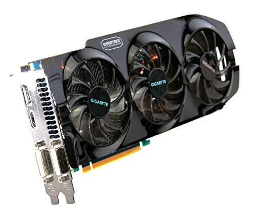 Labo Nvidia GeForce GTX 680 2 GB for Apple Mac Pro 3.1-5.1 (Early 2008 - Mid 2012)