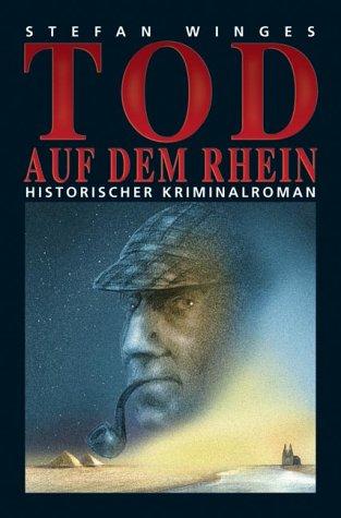 Image of Tod auf dem Rhein. Ein Fall für Sherlock Holmes