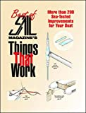 The Best of SAIL Magazine's Things That Work: 200...