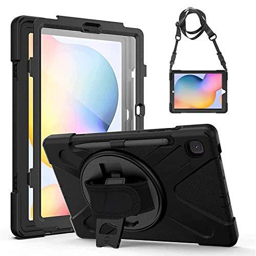Gerutek Custodia Samsung Galaxy Tab S6 Lite protettiva per schermo...