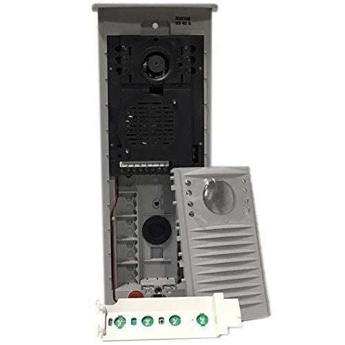 Bticino - Módulo de videoportero analógico Terraneo 332708