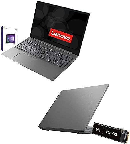 "Notebook Pc Lenovo portatile amd A4-3020E fino a 2,6 Ghz Display 15,6"" Hd,Ram 4Gb Ddr4,Ssd 256 Gb M2 ,Hdmi,USB 3.0,Wifi,Bluetooth,Webcam,Windows 10 Pro,Open Office,Antivirus"